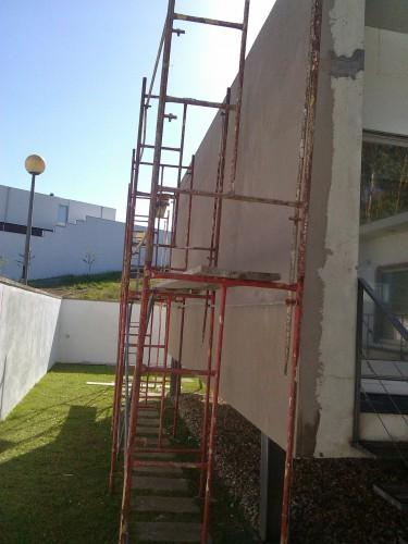 portfolio 328/449  - Reabilitação int/ext de moradia em Famalicão