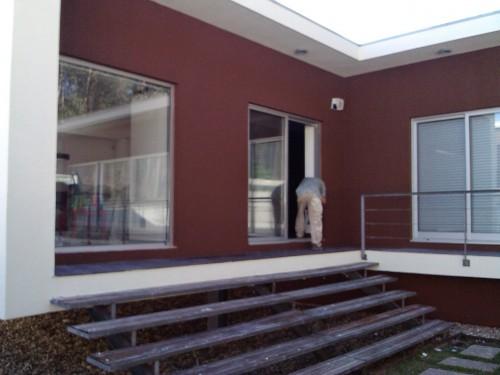portfolio 293/449  - Reabilitação int/ext de moradia em Famalicão