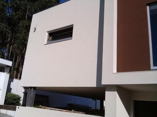 portfolio 288/449  - Reabilitação int/ext de moradia em Famalicão