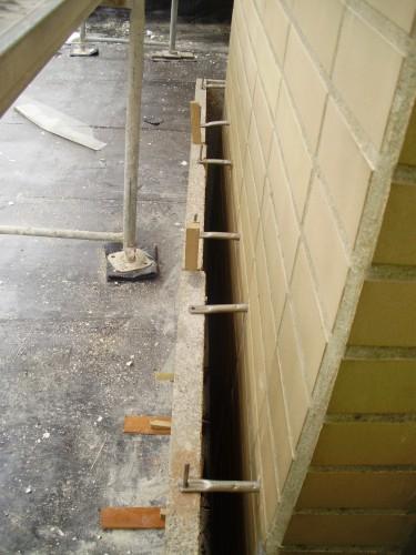 portfolio 257/449  - Reabilitação total ext do edifício Parque Paredes