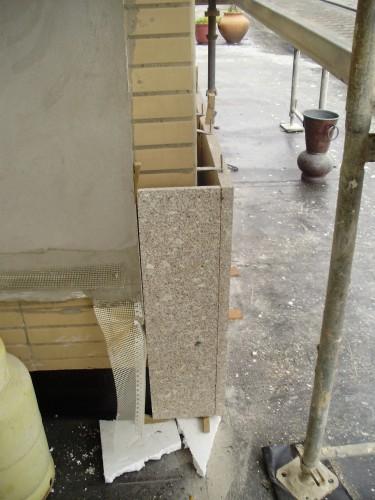 portfolio 255/449  - Reabilitação total ext do edifício Parque Paredes