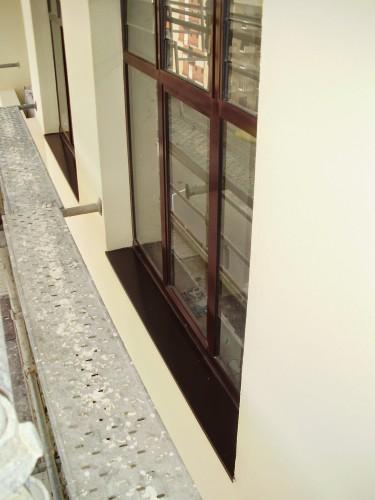 portfolio 252/449  - Reabilitação total ext do edifício Parque Paredes