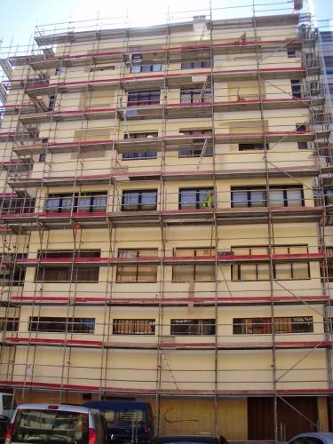 portfolio 250/449  - Reabilitação total ext do edifício Parque Paredes