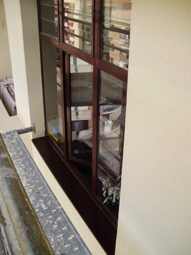 portfolio 249/449  - Reabilitação total ext do edifício Parque Paredes