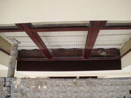 portfolio 245/449  - Reabilitação total ext do edifício Parque Paredes