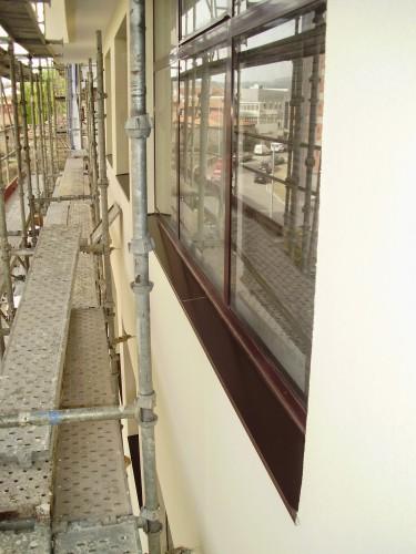 portfolio 243/449  - Reabilitação total ext do edifício Parque Paredes