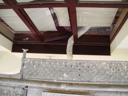portfolio 242/449  - Reabilitação total ext do edifício Parque Paredes