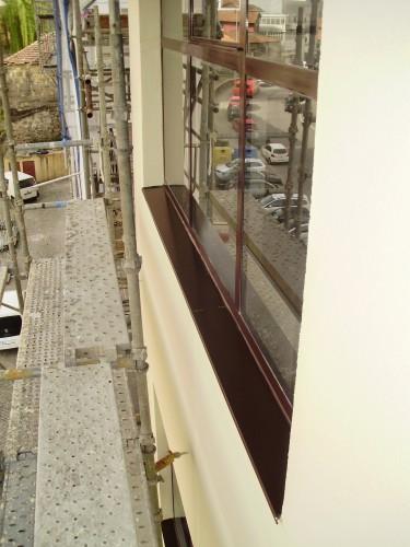 portfolio 241/449  - Reabilitação total ext do edifício Parque Paredes