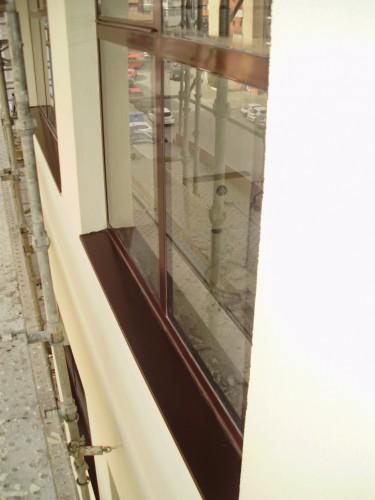 portfolio 240/449  - Reabilitação total ext do edifício Parque Paredes