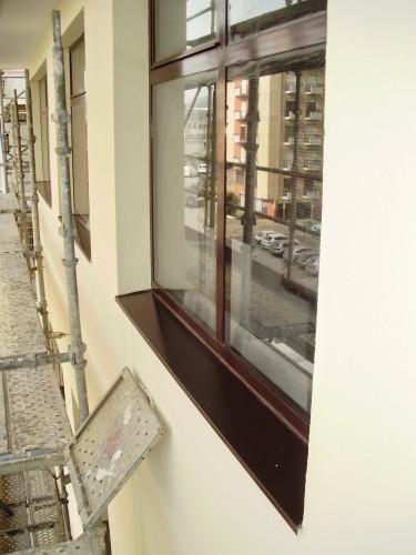 portfolio 238/449  - Reabilitação total ext do edifício Parque Paredes