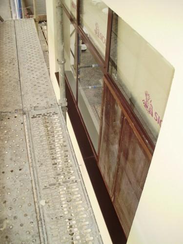 portfolio 235/449  - Reabilitação total ext do edifício Parque Paredes