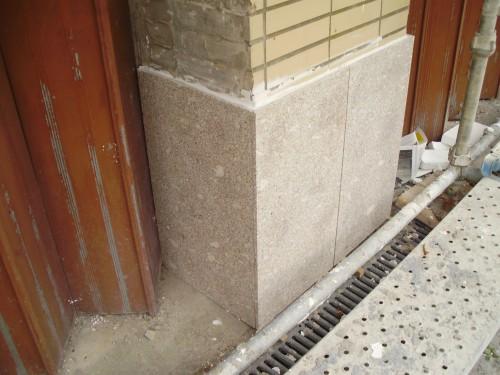 portfolio 226/449  - Reabilitação total ext do edifício Parque Paredes