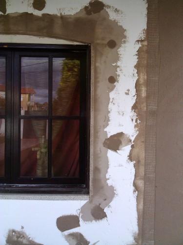 portfolio 428/449  - Reabilitação de moradia em Paços Brandão