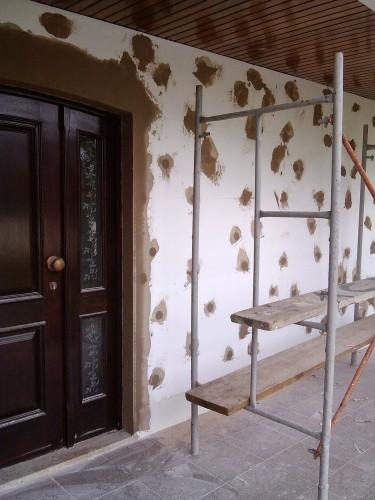 portfolio 425/449  - Reabilitação de moradia em Paços Brandão