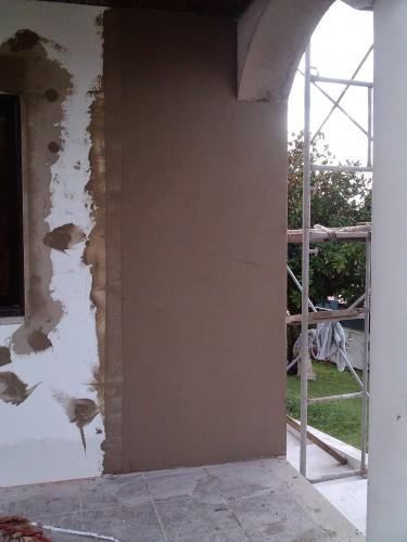 portfolio 424/449  - Reabilitação de moradia em Paços Brandão
