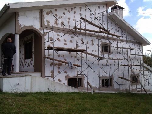 portfolio 423/449  - Reabilitação de moradia em Paços Brandão