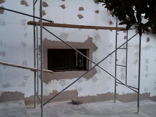 portfolio 421/449  - Reabilitação de moradia em Paços Brandão