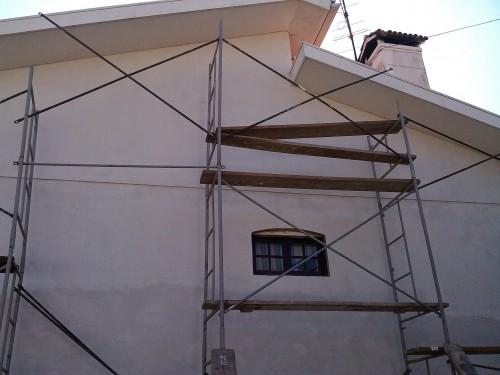 portfolio 417/449  - Reabilitação de moradia em Paços Brandão