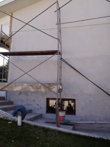 portfolio 416/449  - Reabilitação de moradia em Paços Brandão