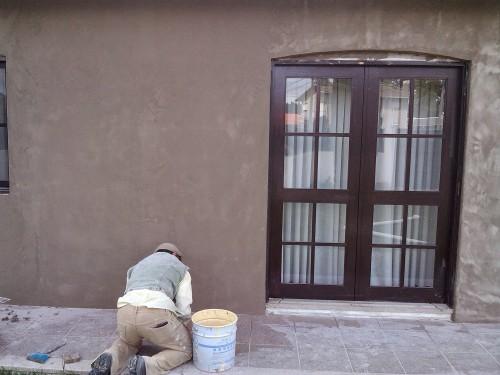 portfolio 415/449  - Reabilitação de moradia em Paços Brandão