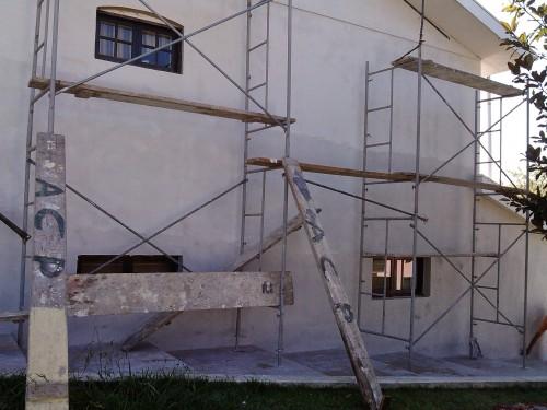 portfolio 414/449  - Reabilitação de moradia em Paços Brandão