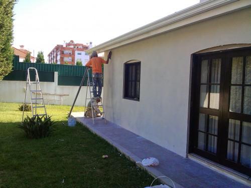 portfolio 409/449  - Reabilitação de moradia em Paços Brandão