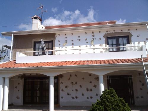 portfolio 408/449  - Reabilitação de moradia em Paços Brandão