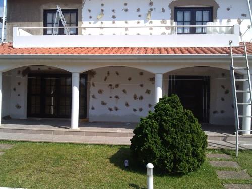 portfolio 406/449  - Reabilitação de moradia em Paços Brandão