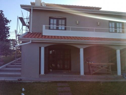 portfolio 405/449  - Reabilitação de moradia em Paços Brandão