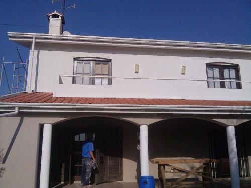 portfolio 404/449  - Reabilitação de moradia em Paços Brandão