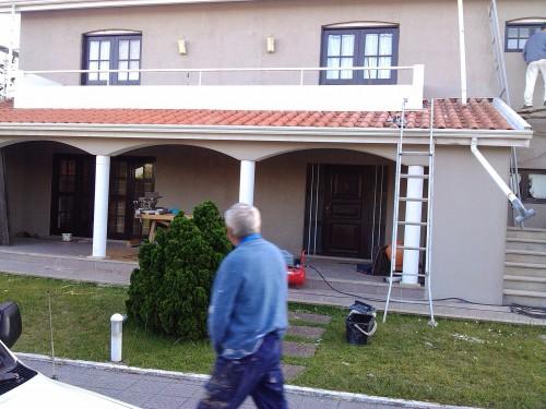 portfolio 401/449  - Reabilitação de moradia em Paços Brandão