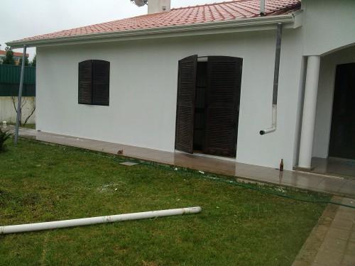 portfolio 399/449  - Reabilitação de moradia em Paços Brandão