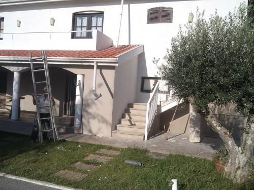portfolio 398/449  - Reabilitação de moradia em Paços Brandão