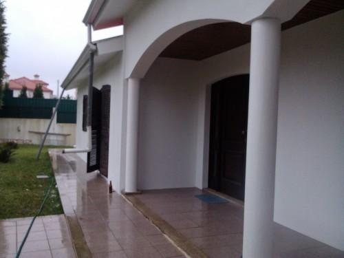 portfolio 397/449  - Reabilitação de moradia em Paços Brandão