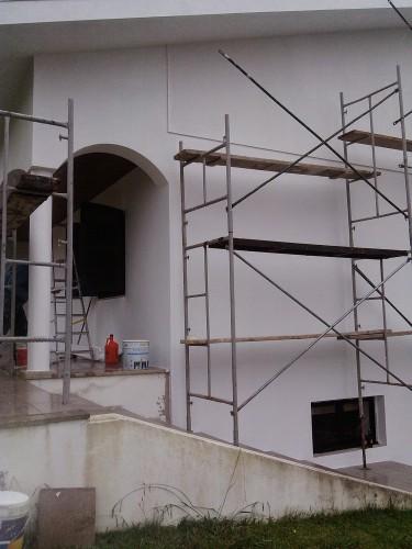 portfolio 394/449  - Reabilitação de moradia em Paços Brandão