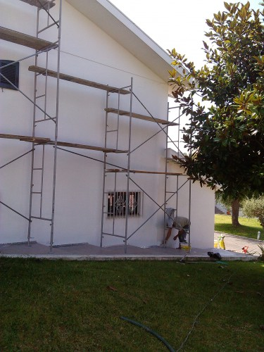 portfolio 388/449  - Reabilitação de moradia em Paços Brandão