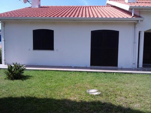 portfolio 387/449  - Reabilitação de moradia em Paços Brandão