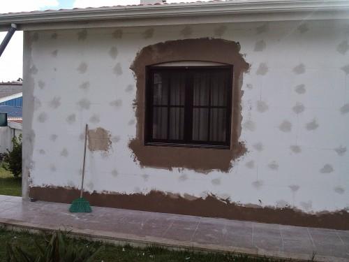 portfolio 374/449  - Reabilitação de moradia em Paços Brandão