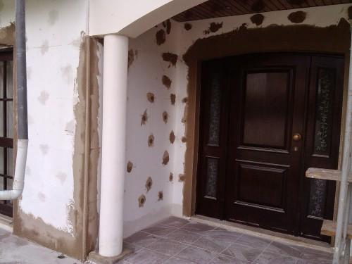 portfolio 373/449  - Reabilitação de moradia em Paços Brandão
