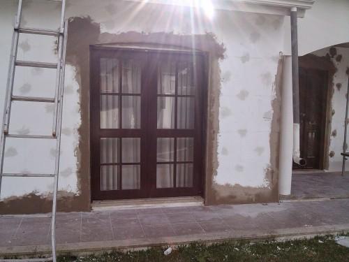 portfolio 372/449  - Reabilitação de moradia em Paços Brandão