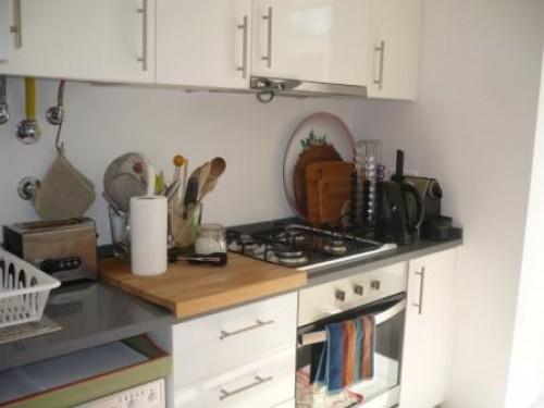 portfolio 21/23  - Remodelação de apartamento