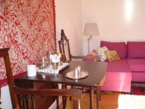 portfolio 17/23  - Remodelação de apartamento
