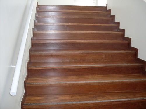 portfolio 2/15  - Escadas