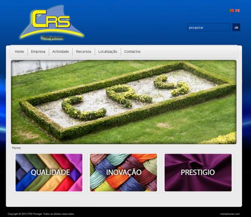 portfolio 6/9  - http://www.crsportugal.com/