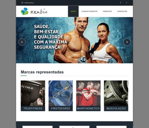 portfolio 3/9  - http://zenbio.pt/