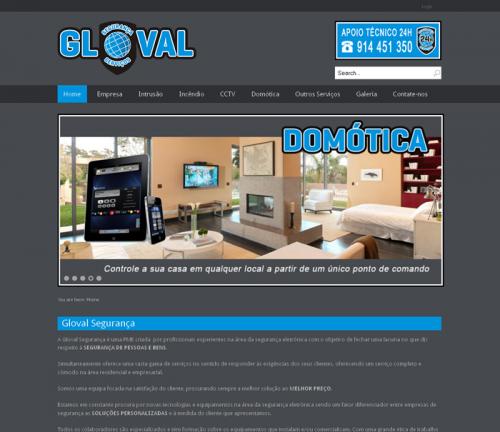 portfolio 2/9  - http://www.glovalseguranca.com/