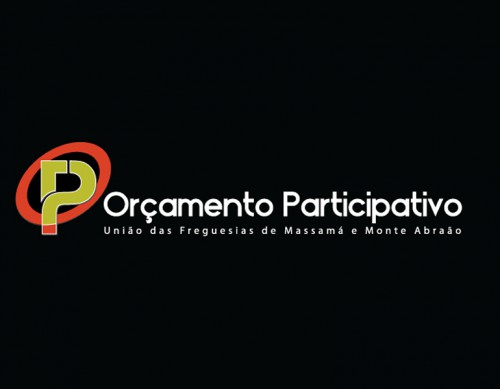 portfolio 3/7  - Logótipo Orçamento Participativo