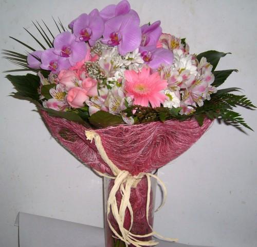 portfolio 8/9  - Bouquet Primaveril