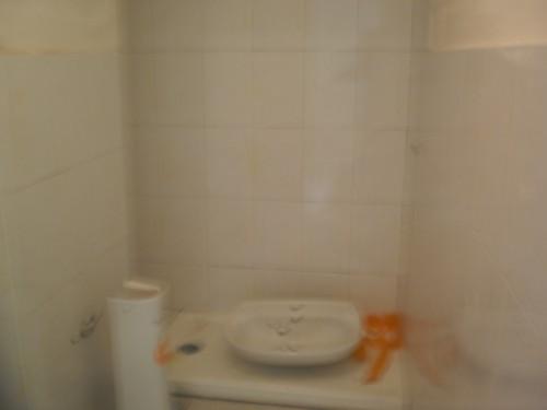 portfolio 9/17  - azulejo colocado no wc com canalizaçao feita nova