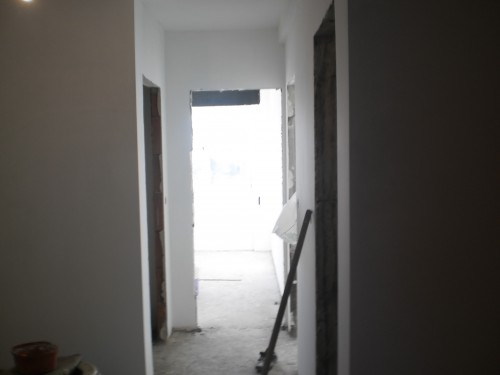 portfolio 6/17  - paredes preparadas para levar tinta